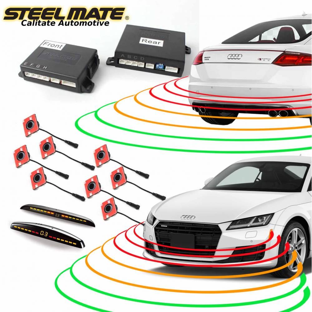 senzori-de-parcare-fata-si-spate-steelmate-pts810ex-cu-aspect-oem-cu-display-m7m8