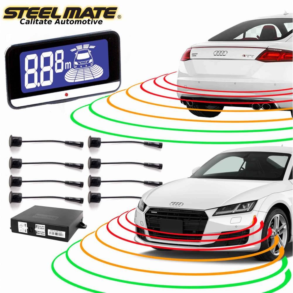 senzori-de-parcare-fata-si-spate-steelmate-pts810ex-cu-display-lcd-v10