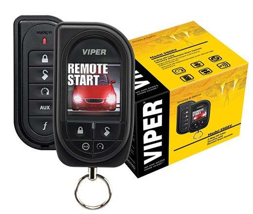 viper 5906v