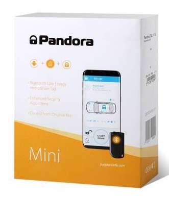 pandora-MINI